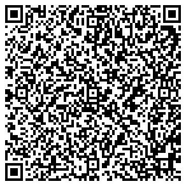 QR-код с контактной информацией организации КРАН БРЯНСКИЙ ИНЖЕНЕРНЫЙ ЦЕНТР, ООО