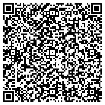 QR-код с контактной информацией организации ЗЕМСЕРВИС, ООО