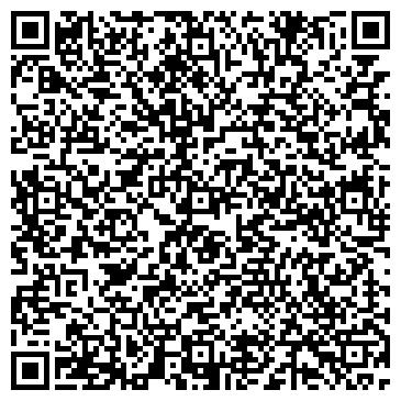 QR-код с контактной информацией организации ЦЕНТР ОРГАНИЗАЦИИ ДЕЛОВЫХ И ИМУЩЕСТВЕННЫХ СДЕЛОК