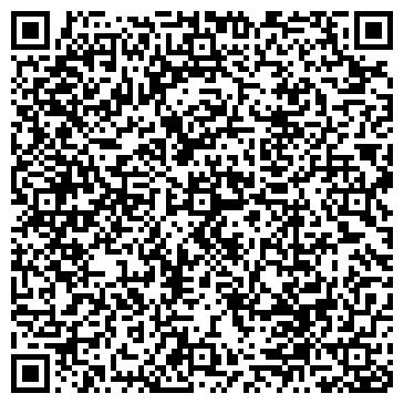 QR-код с контактной информацией организации ООО ЕДИНСТВО АССОЦИАЦИЯ
