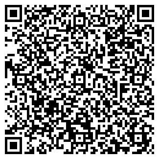 QR-код с контактной информацией организации ОКОР-ПЛЮС, ООО