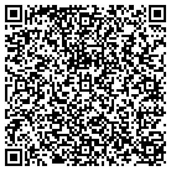 QR-код с контактной информацией организации САЛОН № 15 ТТЦ ГАРАНТ