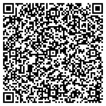 QR-код с контактной информацией организации ТЕХНОКОМП, ООО