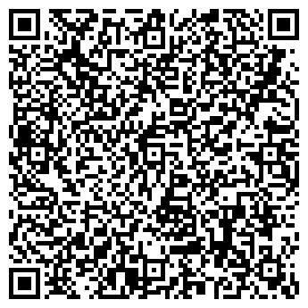 QR-код с контактной информацией организации ЭЛЕКТРОНИКА ТП, ООО