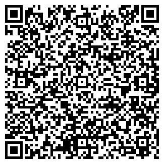QR-код с контактной информацией организации ТЕХПЕРЕВОД