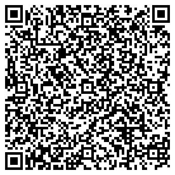 QR-код с контактной информацией организации ПРЕССА ДЛЯ ВАС, ООО