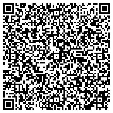 QR-код с контактной информацией организации АДРЕСНО-СПРАВОЧНАЯ СЛУЖБА УВД БРЯНСКОЙ ОБЛАСТИ