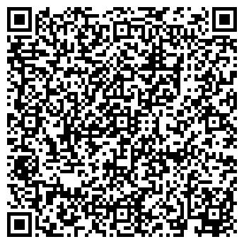 QR-код с контактной информацией организации ГЕОИНФОТЕКА ФГУ ФИЛИАЛ