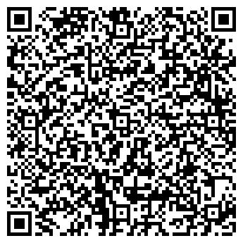 QR-код с контактной информацией организации ТЕЛЕФОНИКА ПЛЮС СЛУЖБА