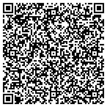 QR-код с контактной информацией организации ТЕРРИТОРИАЛЬНЫЙ ФОНД ИНФОРМАЦИИ
