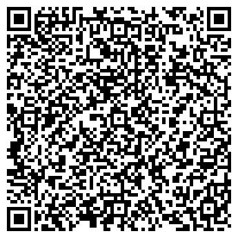 QR-код с контактной информацией организации ТИПОГРАФИЯ ОАО ТЕРМОТРОН
