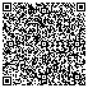 QR-код с контактной информацией организации АРДИН НПФ, ООО