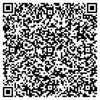 QR-код с контактной информацией организации БИЗНЕС ИНФОРМ, ООО