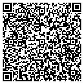 QR-код с контактной информацией организации ДЗК