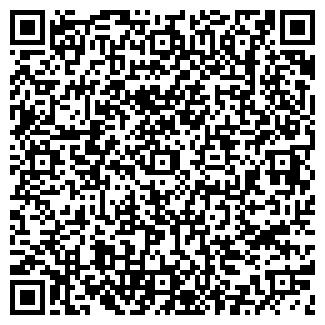 QR-код с контактной информацией организации ЛАДОМИР, ООО