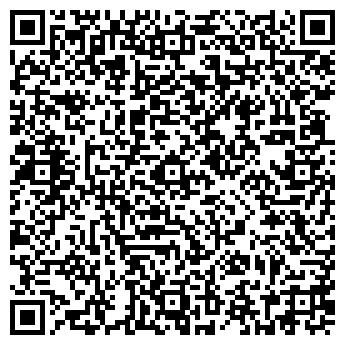 QR-код с контактной информацией организации ПОЛИГРАМ, ООО