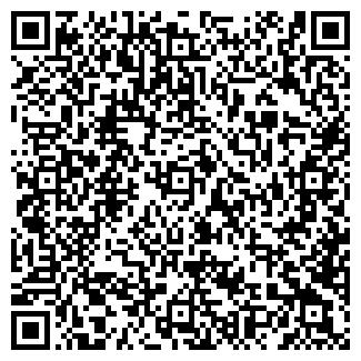 QR-код с контактной информацией организации ПРЕССА ДЛЯ ВСЕХ