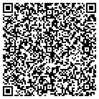 QR-код с контактной информацией организации СМАРТ ПРО, ООО