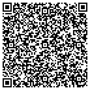 QR-код с контактной информацией организации СТУДИЯ В. И. Д., ООО