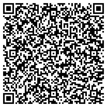 QR-код с контактной информацией организации АДВОКАТ СЕМКОВ В. И.