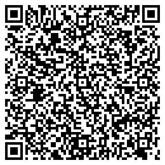 QR-код с контактной информацией организации ФОКСКОМП