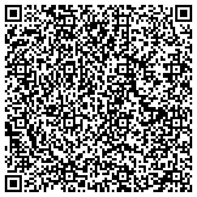 QR-код с контактной информацией организации ЦЕНТР РЕСТРУКТУРИЗАЦИИ ДОЛГОВЫХ ОБЯЗАТЕЛЬСТВ ООО ПРЕДСТАВИТЕЛЬСТВО