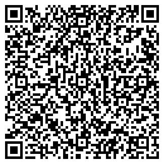 QR-код с контактной информацией организации ЮНИТИ, ЗАО