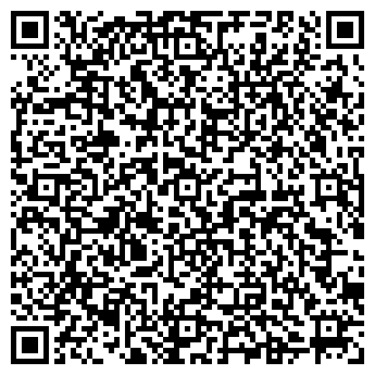 QR-код с контактной информацией организации ДЕ-ФАКТО ЮРИДИЧЕСКОЕ БЮРО