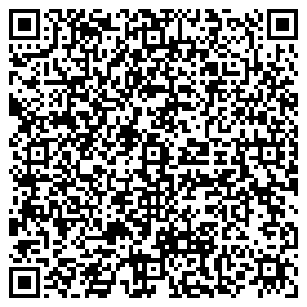 QR-код с контактной информацией организации ЗАЩИТА АДВОКАТСКО БЮРО