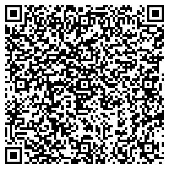 QR-код с контактной информацией организации ИНФОКОМ-СЕРВИС, ООО