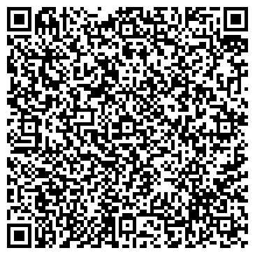 QR-код с контактной информацией организации НИК ЮРИДИЧЕСКОЕ БЮРО, ООО