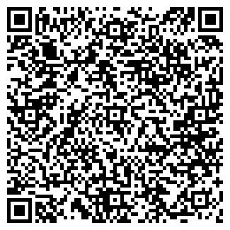 QR-код с контактной информацией организации АКТИВ СОФТ, ООО