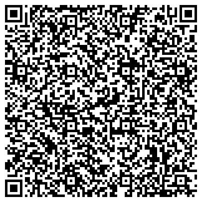 QR-код с контактной информацией организации ЭКОЛОГО-БИОЛОГИЧЕСКИЙ ЦЕНТР УЧАЩИХСЯ УПРАВЛЕНИЯ ОБРАЗОВАНИЯ АДМИНИСТРАЦИИ ОБЛАСТИ