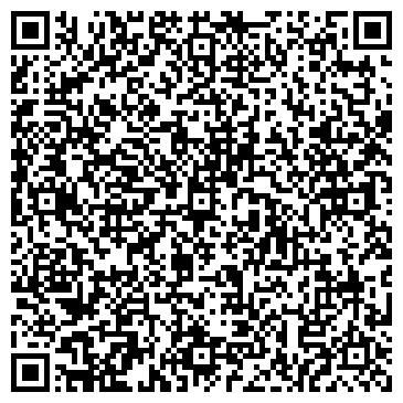 QR-код с контактной информацией организации ЖЕЛЕЗНОДОРОЖНОГО ТРАНСПОРТА
