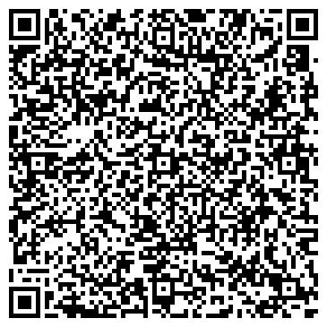 QR-код с контактной информацией организации КОЛЛЕДЖ ЖЕЛЕЗНОДОРОЖНОГО ТРАНСПОРТА