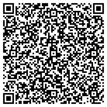 QR-код с контактной информацией организации КОЛЛЕДЖ ФИЗИЧЕСКОЙ КУЛЬТУРЫ