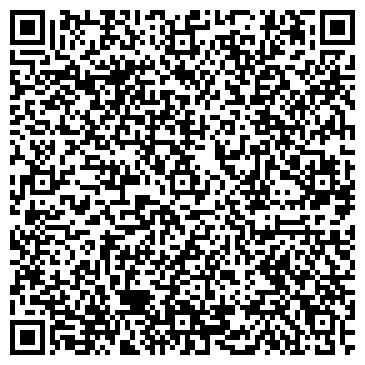 QR-код с контактной информацией организации ИНСТИТУТ РЕКЛАМЫ, ТУРИЗМА И ШОУ-БИЗНЕСА ФИЛИАЛ