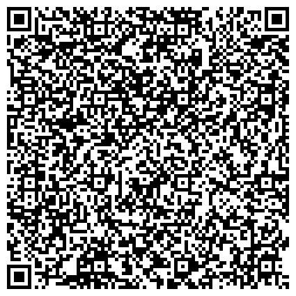 QR-код с контактной информацией организации МОСКОВСКИЙ ГОСУДАРСТВЕННЫЙ СОЦИАЛЬНЫЙ УНИВЕРСИТЕТ МИНИСТЕРСТВА ТРУДА И СОЦИАЛЬНОГО РАЗВИТИЯ РФ ФИЛИАЛ