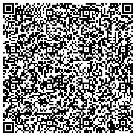 QR-код с контактной информацией организации ФГКУ ДПО «Всероссийский институт повышения квалификации сотрудников Министерства внутренних дел Российской Федерации»