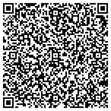 QR-код с контактной информацией организации ОРЛОВСКАЯ АКАДЕМИЯ ГОССЛУЖБЫ ФИЛИАЛ
