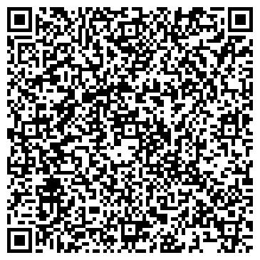 QR-код с контактной информацией организации ОТКРЫТЫЙ ИНСТИТУТ УПРАВЛЕНИЯ И БИЗНЕСА