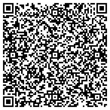 QR-код с контактной информацией организации ПАТОЛОГО-АНАТОМИЧЕСКИЙ ИНСТИТУТ ГУЗ