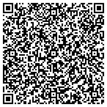 QR-код с контактной информацией организации ПСИХОЛОГО-СОЦИАЛЬНЫЙ ИНСТИТУТ МОСКОВСКИЙ ФИЛИАЛ