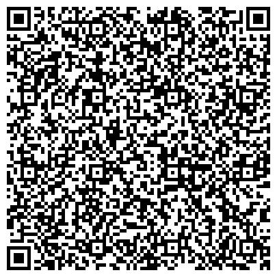 QR-код с контактной информацией организации РОССИЙСКИЙ ОТКРЫТЫЙ ТЕХНИЧЕСКИЙ УНИВЕРСИТЕТ ПУТЕЙ СООБЩЕНИЯ ГОСУДАРСТВЕННЫЙ ФИЛИАЛ