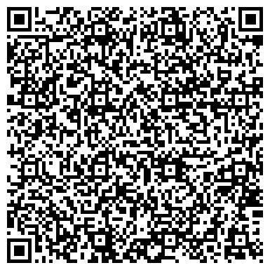 QR-код с контактной информацией организации СОВРЕМЕННЫЙ ГУМАНИТАРНЫЙ ИНСТИТУТ НОУ БРЯНСКИЙ ФИЛИАЛ