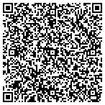 QR-код с контактной информацией организации Кклинико-диагностический центр