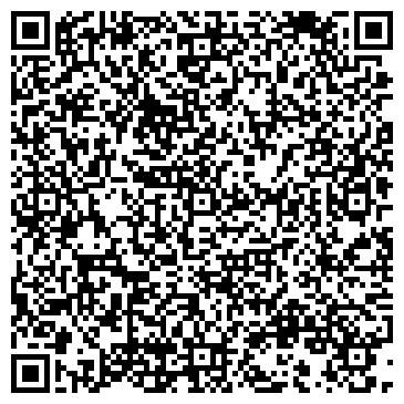 QR-код с контактной информацией организации РОДНИК ЗДОРОВЬЯ ОЗДОРОВИТЕЛЬНАЯ ПРОГРАММА