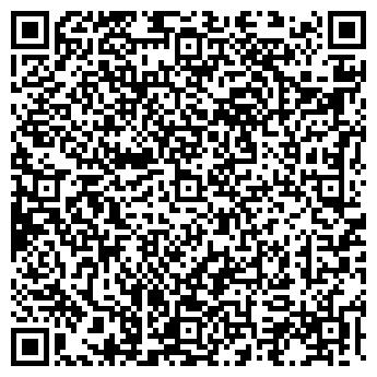 QR-код с контактной информацией организации ЦЕНТР РЕАБИЛИТАЦИИ