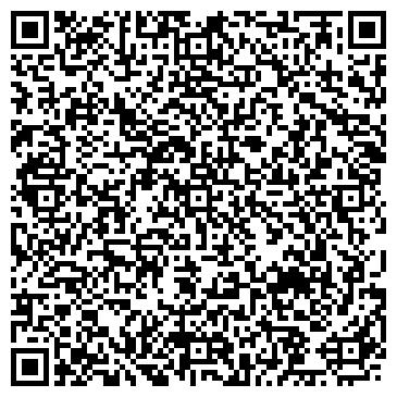 QR-код с контактной информацией организации ЦЕНТР ПЛАНИРОВАНИЯ СЕМЬИ И РЕПРОДУКЦИИ ЧЕЛОВЕКА