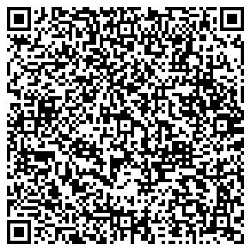 QR-код с контактной информацией организации НАРКОЛОГИЧЕСКИЙ КАБИНЕТ ФОКИНСКОГО РАЙОНА